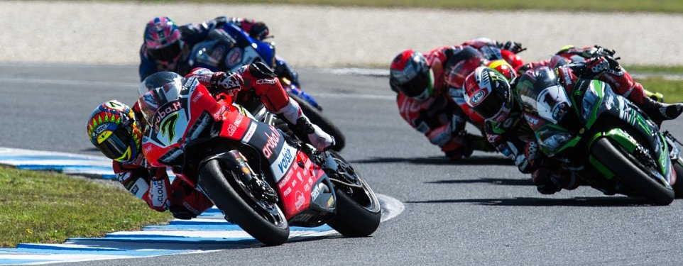 Did you see that? Three takeaways from the first round of World Superbike