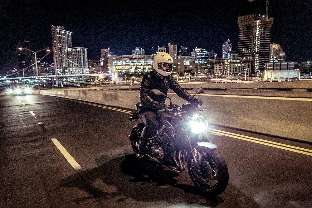 2017 Kawasaki Z900 First Ride Review Spurgeon Dunbar