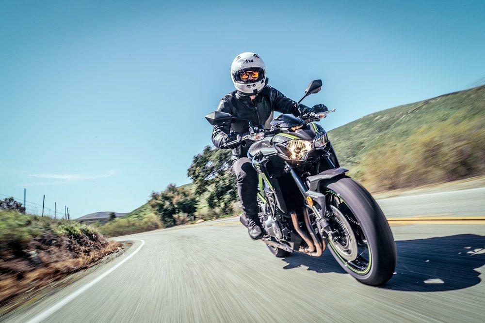2017 Kawasaki First Ride Review