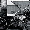 Chopper_camping