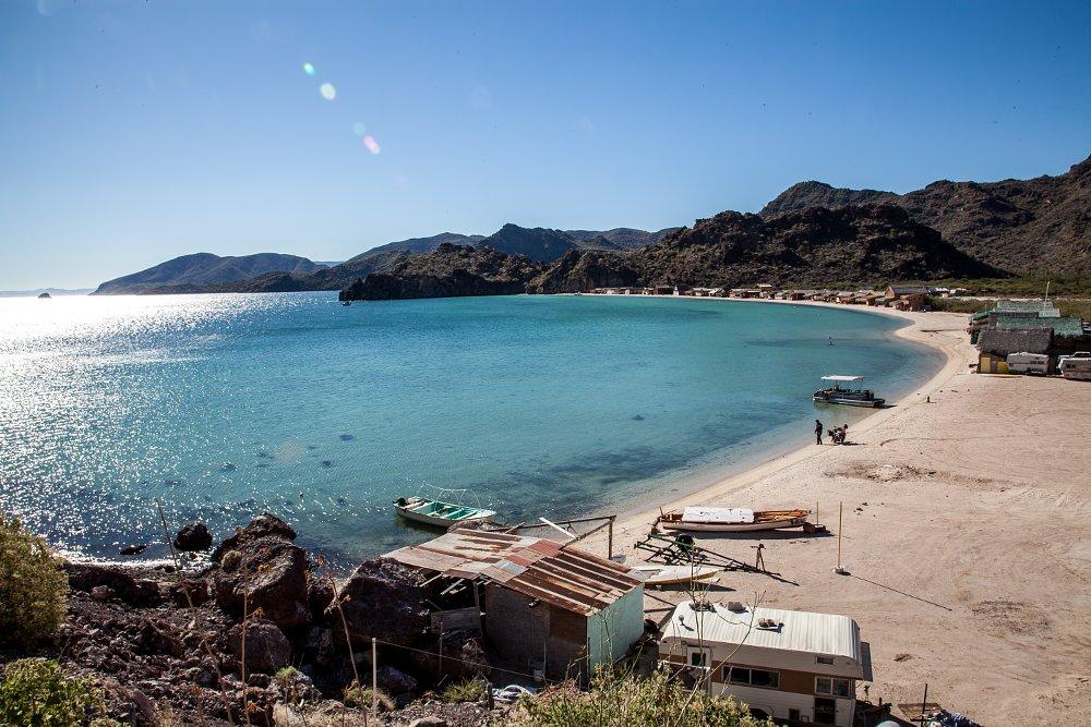 Adventures in Baja Mexico Abhi Eswarappa
