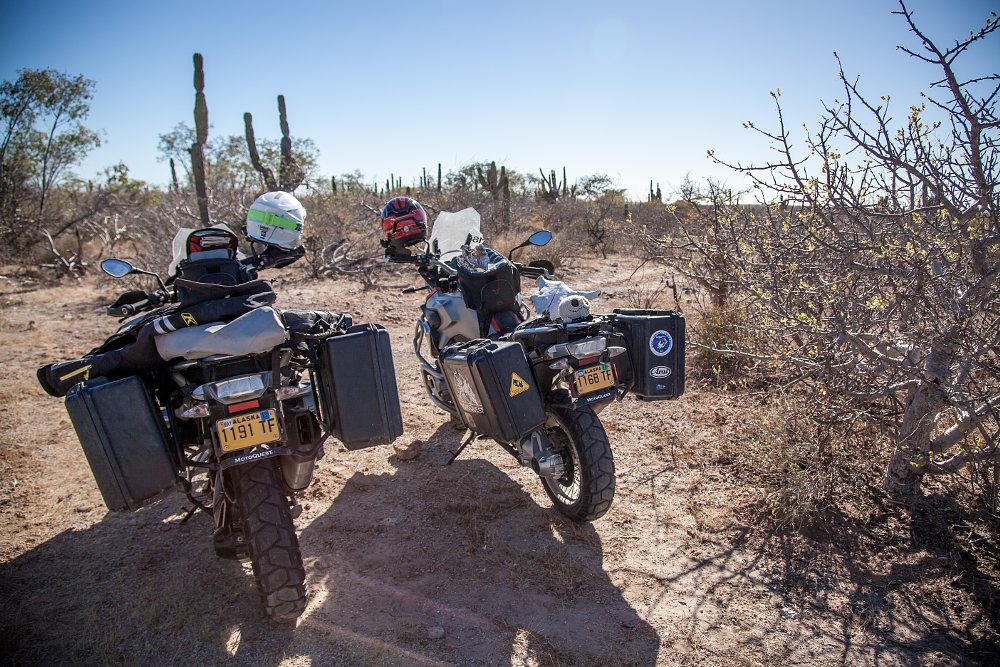 Adventures in Baja Mexico