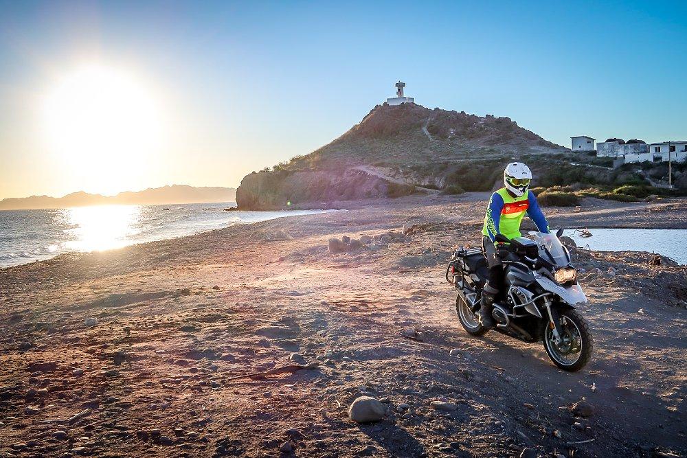 Adventures in Baja Mexico Spurgeon Dunbar and Abhi