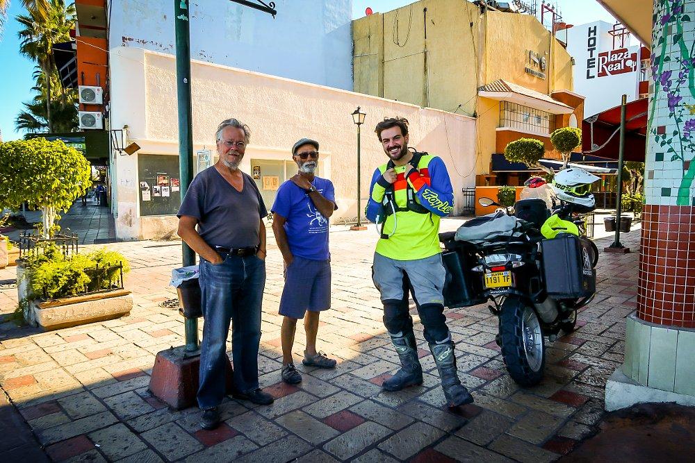 Adventures in Baja Mexico Spurgeon Dunbar