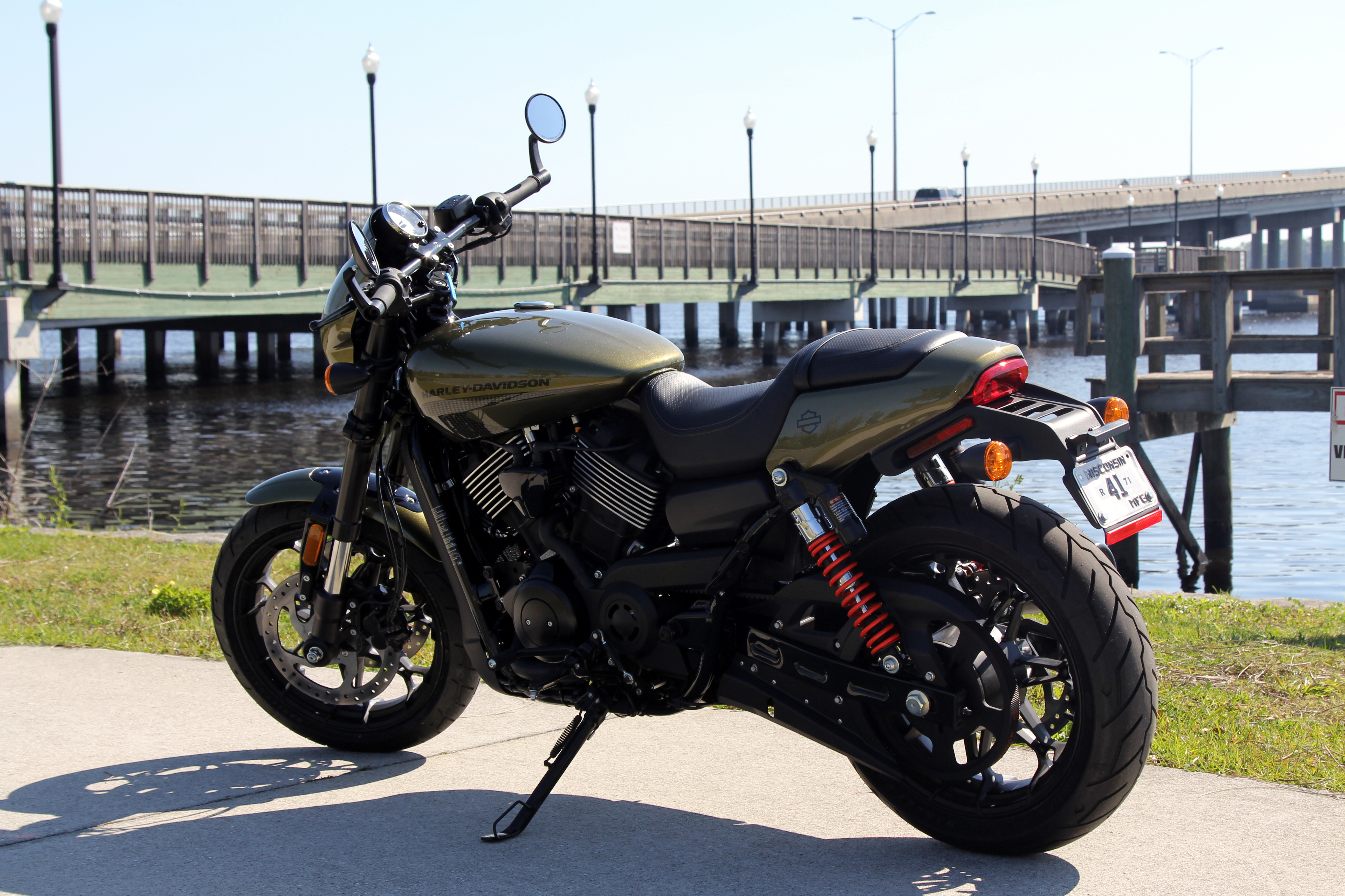 Surprising 2017 Harley Davidson Street Rod First Ride Review Revzilla Pabps2019 Chair Design Images Pabps2019Com