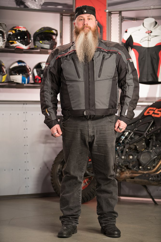 Yamaha Motorcycle Jacket