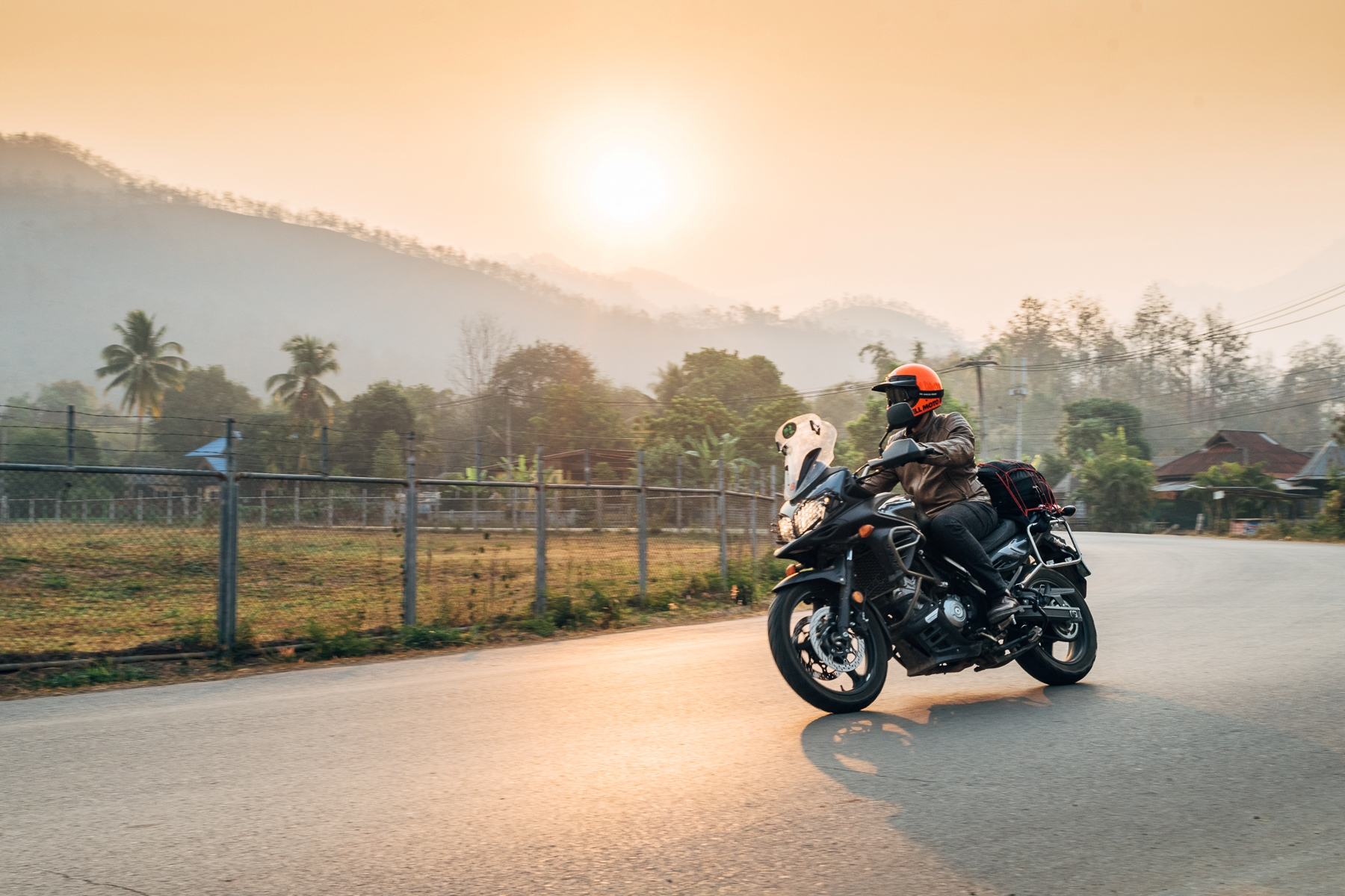 A motorcycle vacation abroad is easier and cheaper than you think - RevZilla