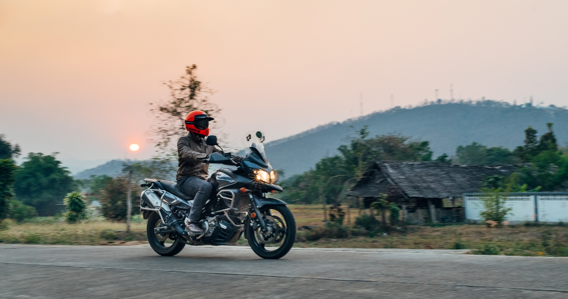 A motorcycle vacation abroad is easier and cheaper than you think