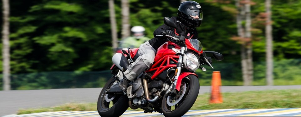 Why some riders are downsizing to smaller motorcycles