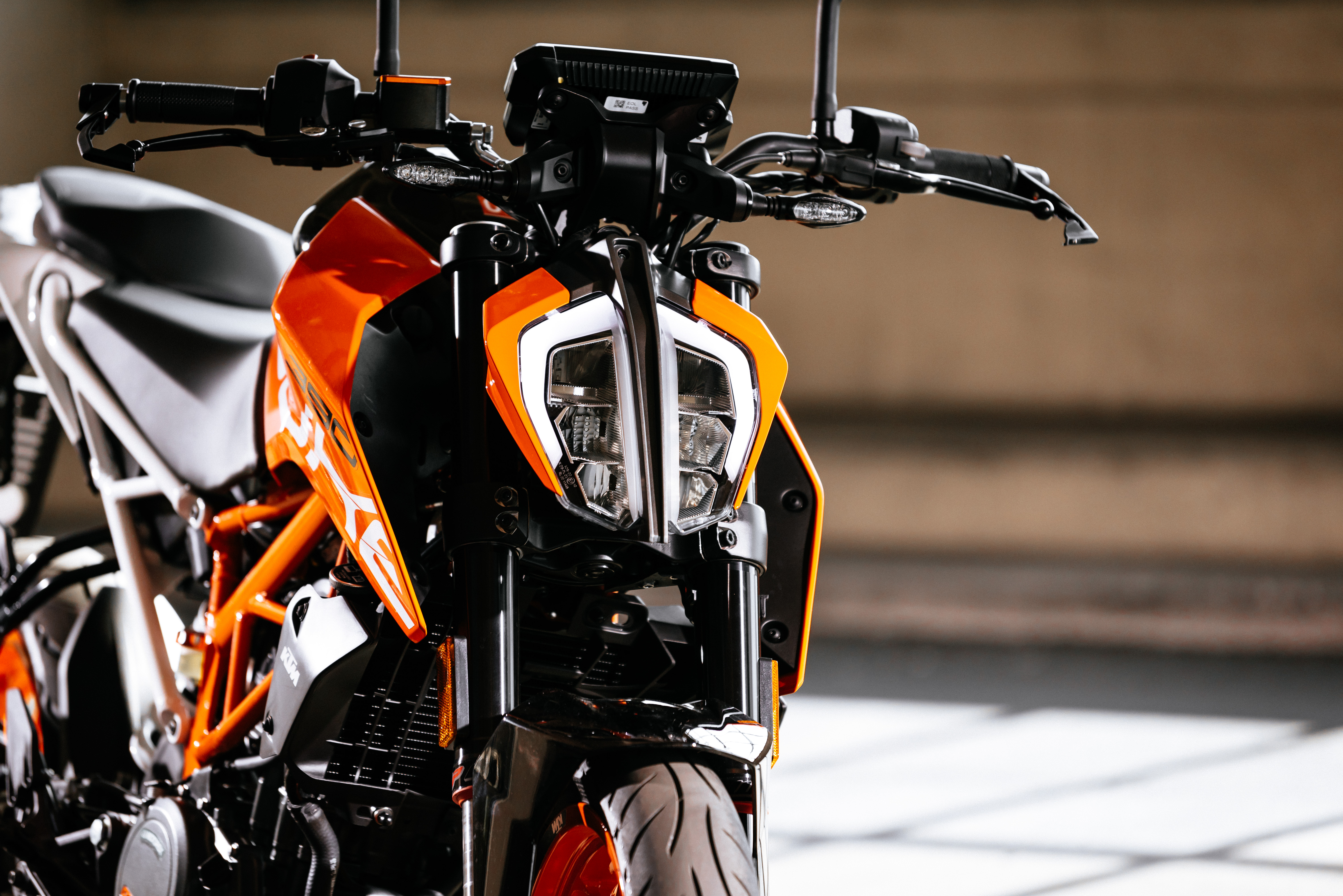 & 2017 KTM 390 Duke first ride review - RevZilla