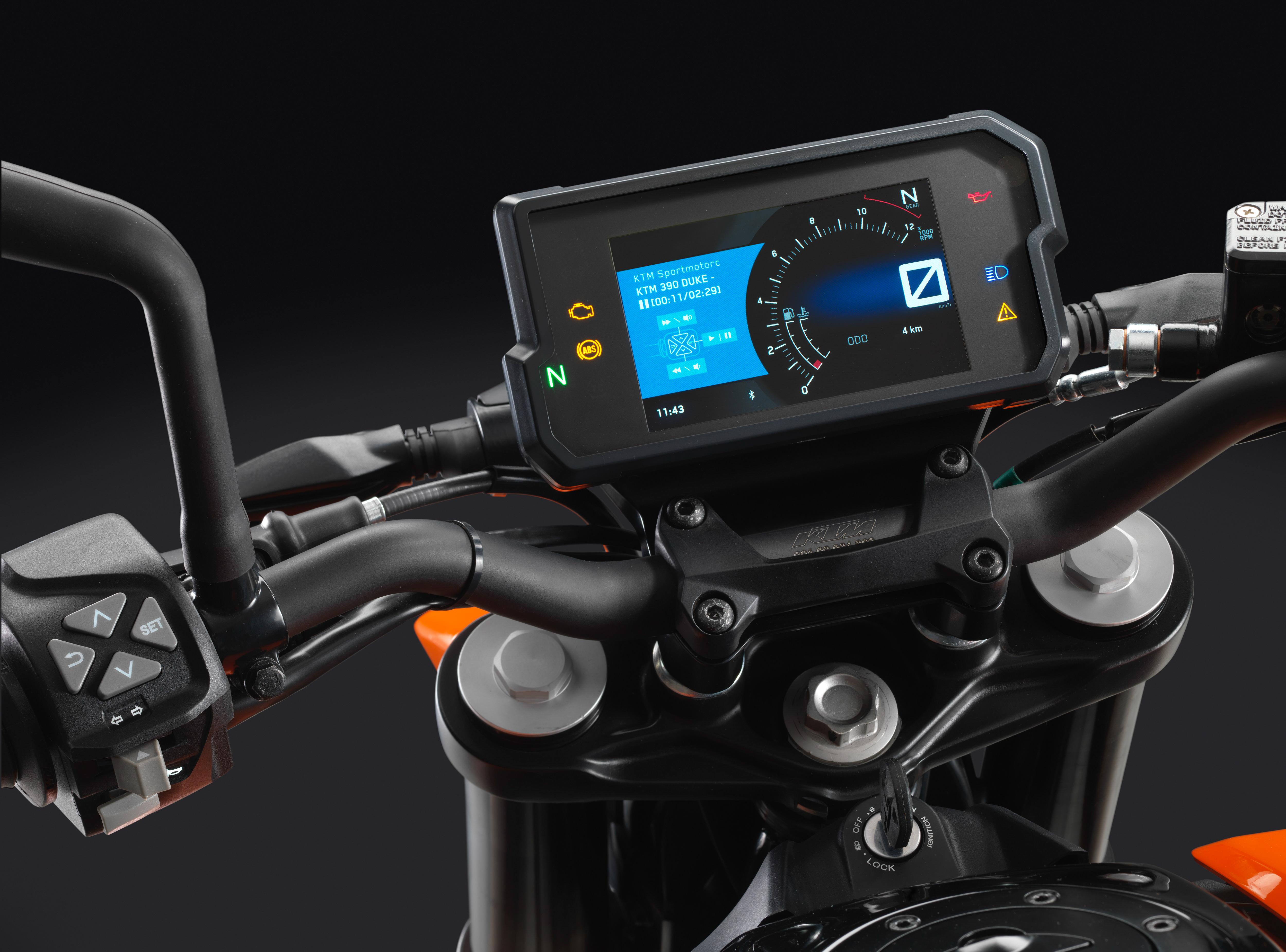 2017 KTM 390 Duke first ride review - RevZilla