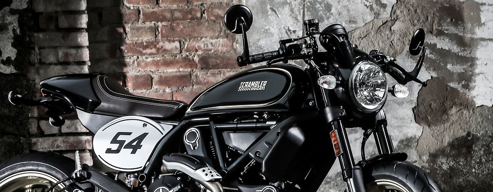Ducati Scrambler Cafe Racer First Ride Review Revzilla