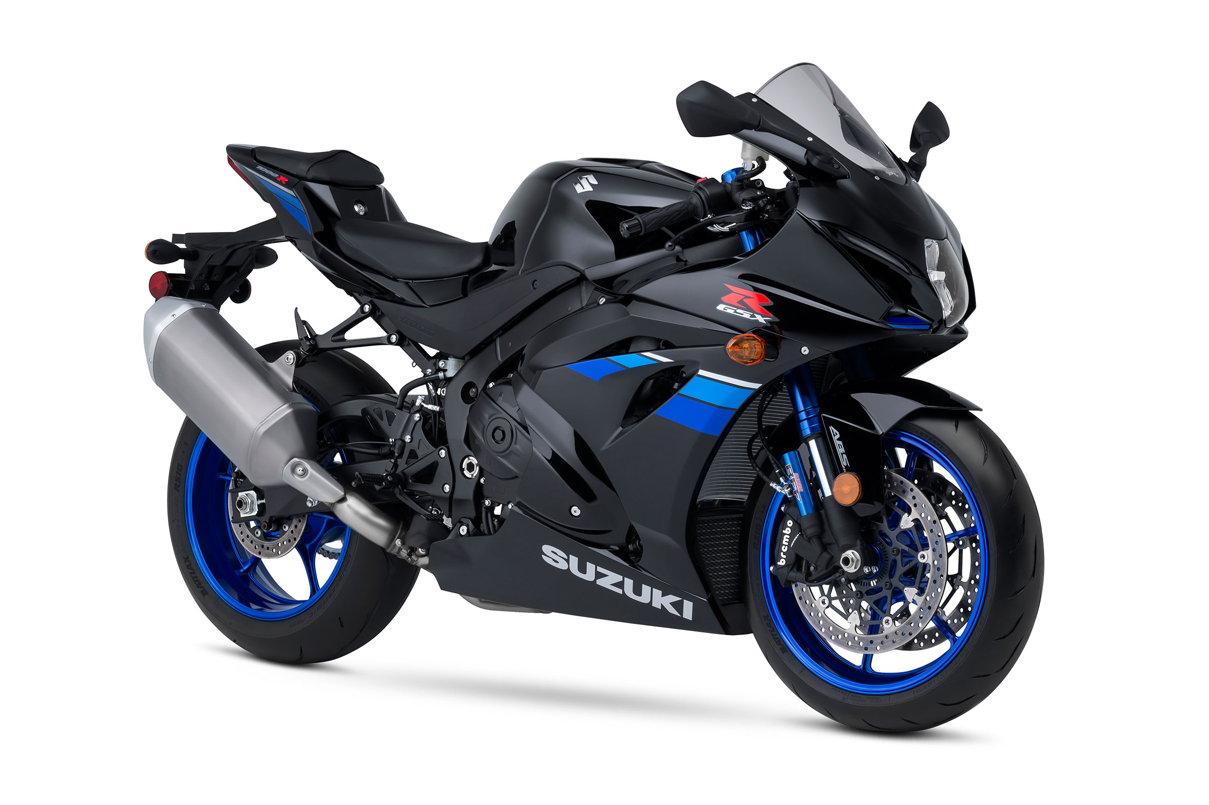 Suzuki GSX-R1000 first ride review - RevZilla