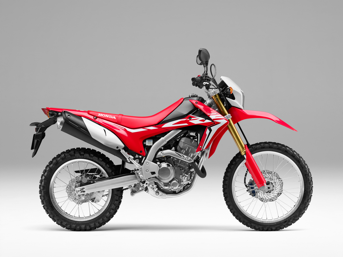 5915 Honda Crf250l And Crf250l Rally First Ride Review Revzilla Wiring Library
