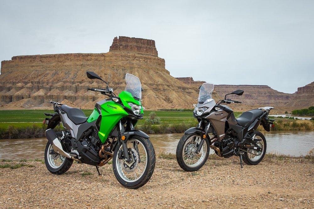 kawasaki versys-x 300 first ride review - revzilla