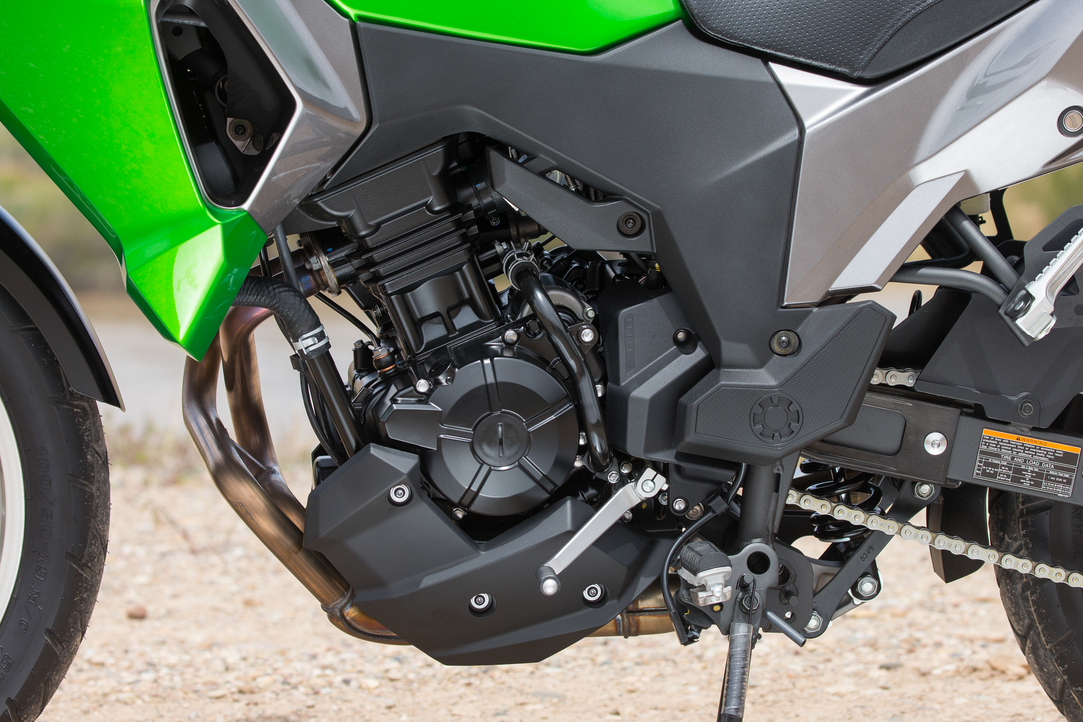 Kawasaki Versys-X 300 first ride review - RevZilla
