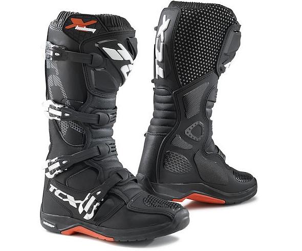 TCX X-Helium Boots