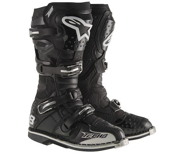Alpinestars Tech 8 RS Boots