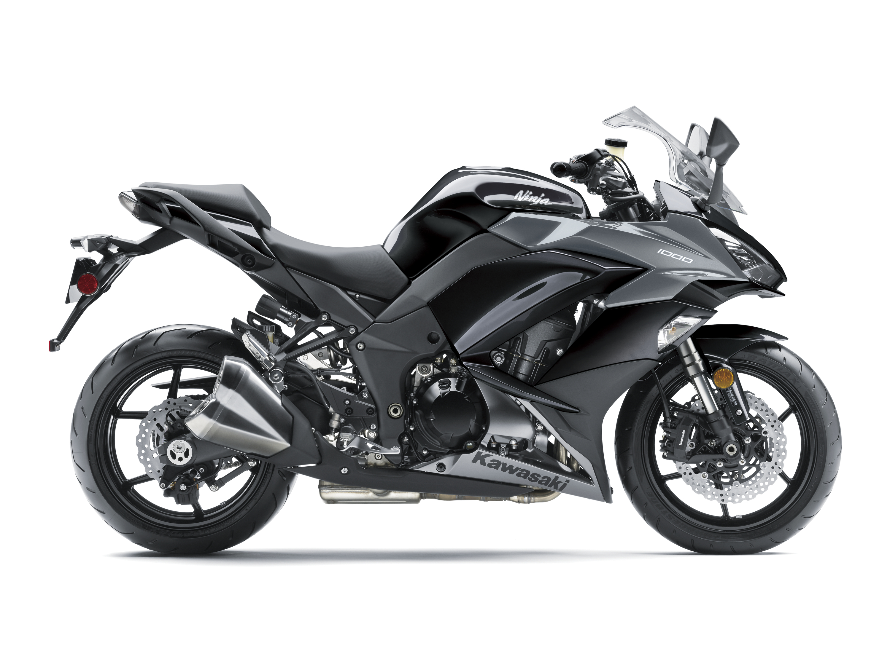 17_ZX1000W_BK2_RS_OR 2017 kawasaki ninja 1000 first ride review Trailer Wiring Diagram at soozxer.org