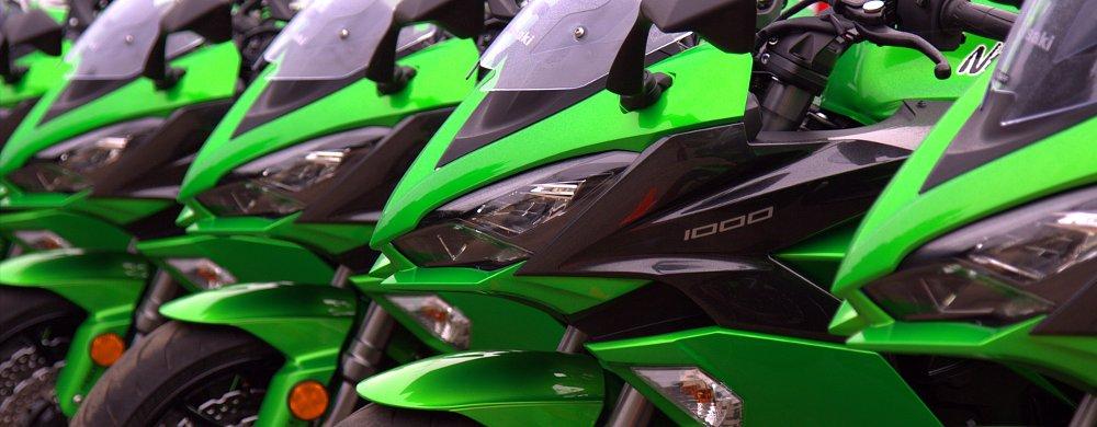 2017 Kawasaki Ninja 1000 first ride review