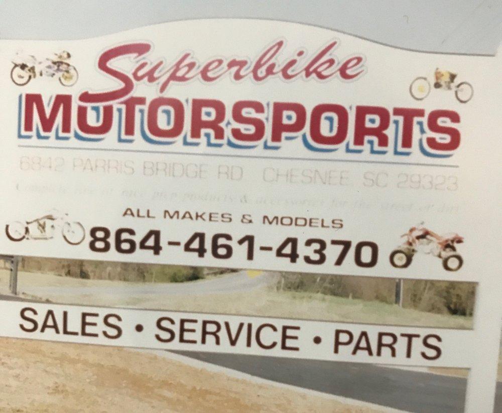 Superbike Motorsports