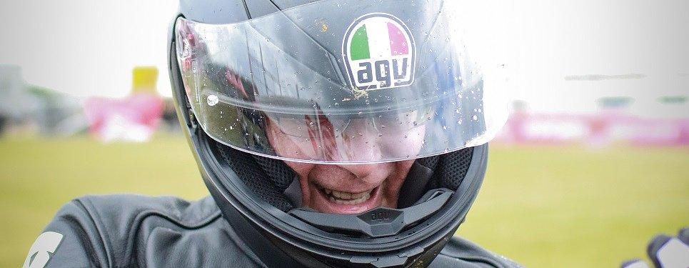 Celebrating 60: A ride to MotoGP