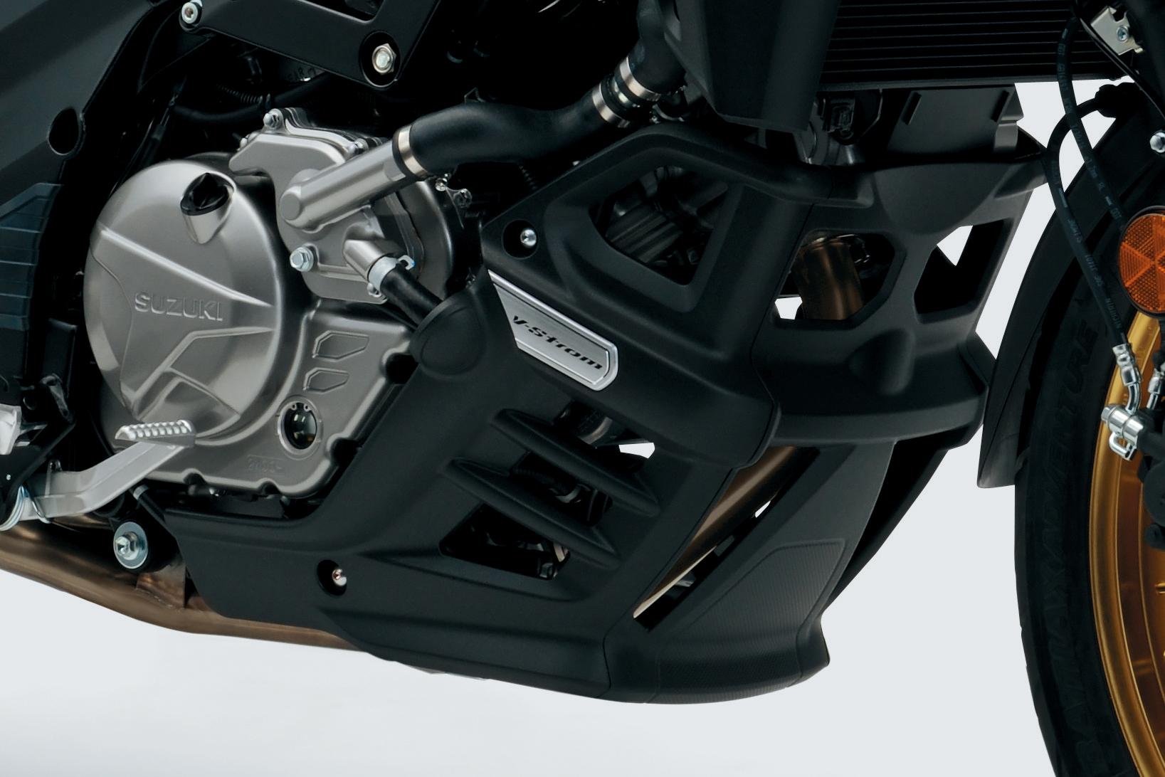 Suzuki V-Strom 650 and V-Strom 1000 first ride review - RevZilla