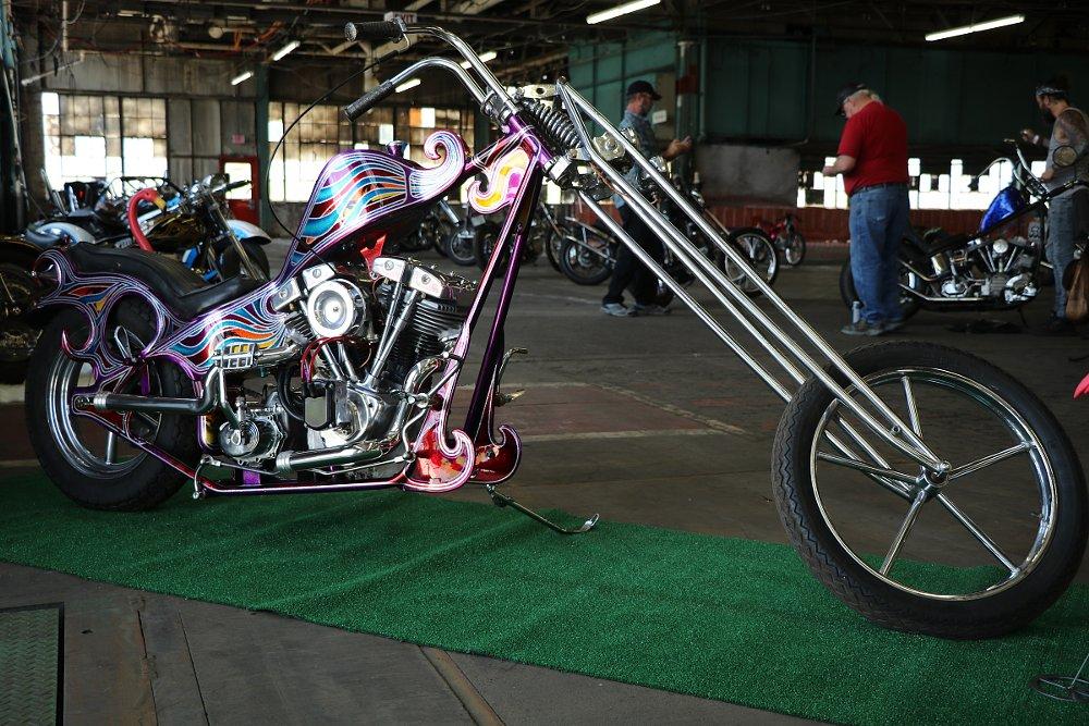 radical chopper