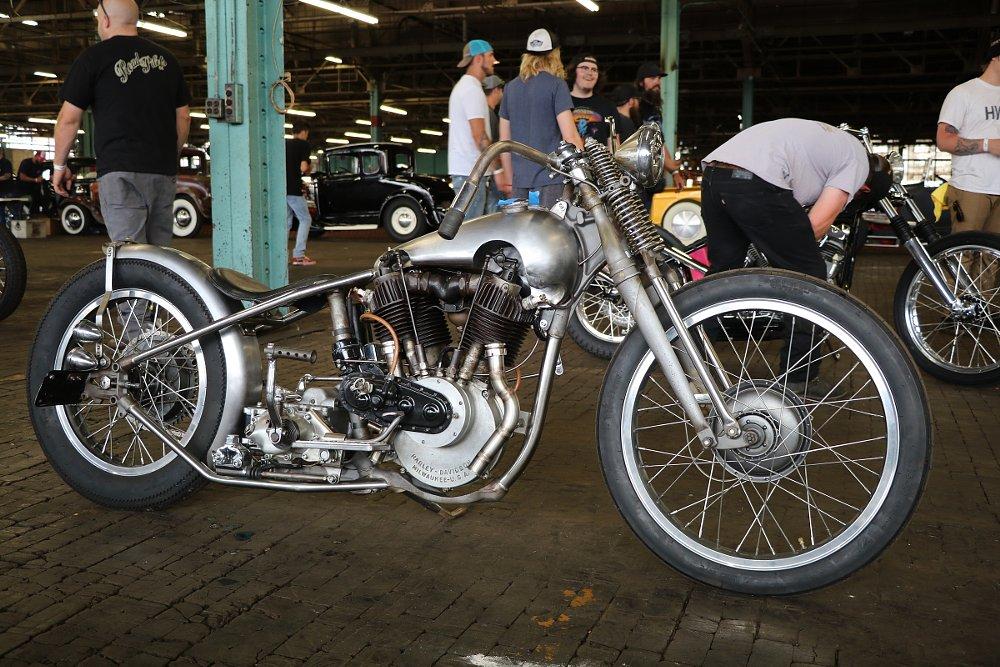 1920s JD-based custom