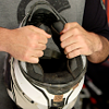 Removing_helmet_interior