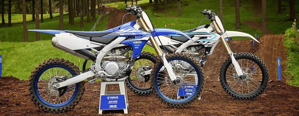 2018 Yamaha YZ450F first look: Next step in MX tech