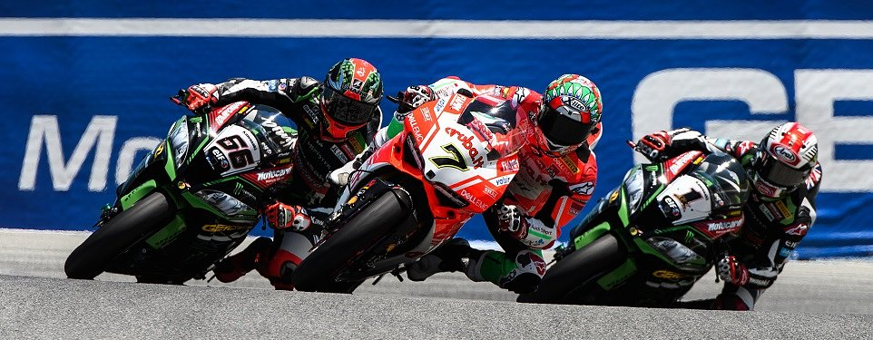 Monday morning crew chief: How do WSBK and MotoAmerica riders compare?