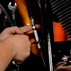 Adjusting_motorcycle_cluch_cable_jam_nut