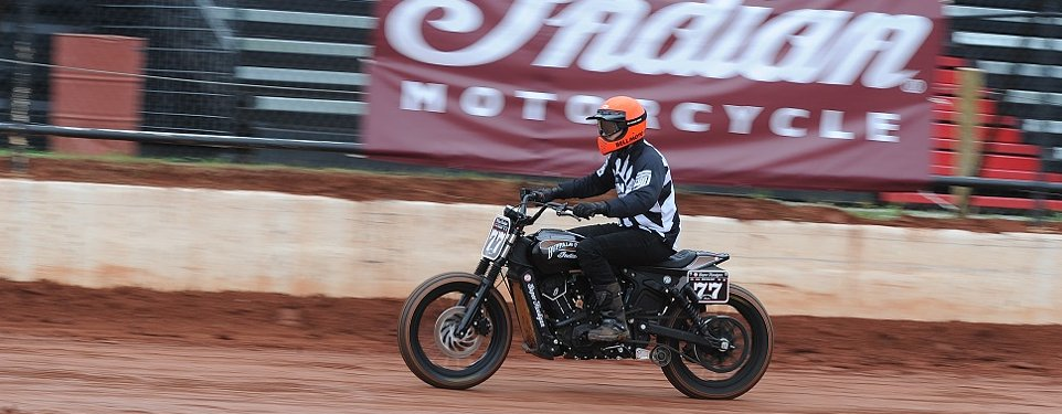 How_to_flat_track_top
