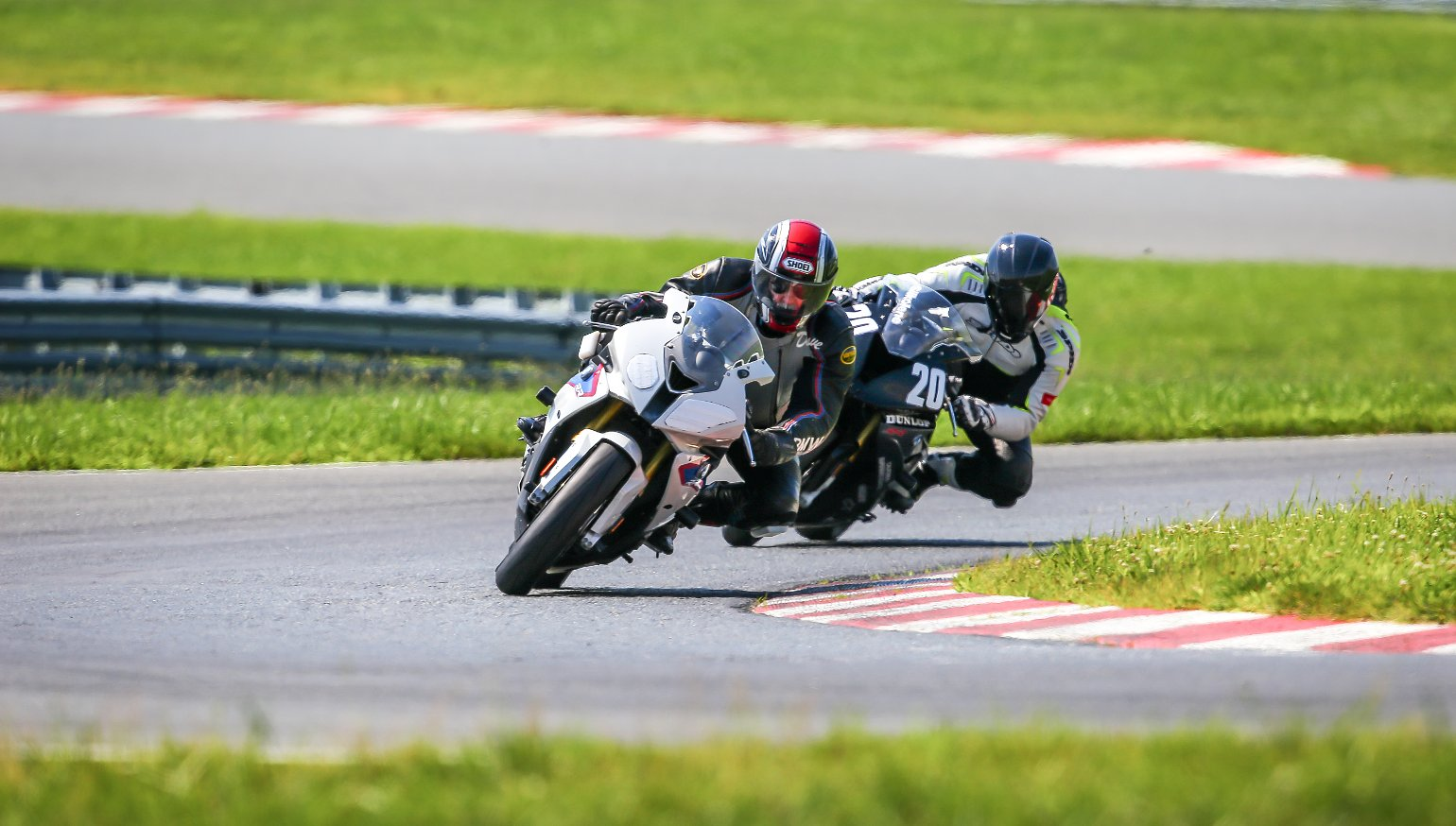 california superbike school level 1 review