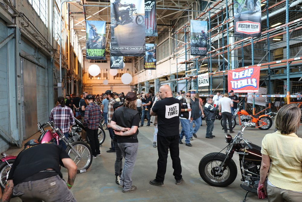 Fuel Cleveland show