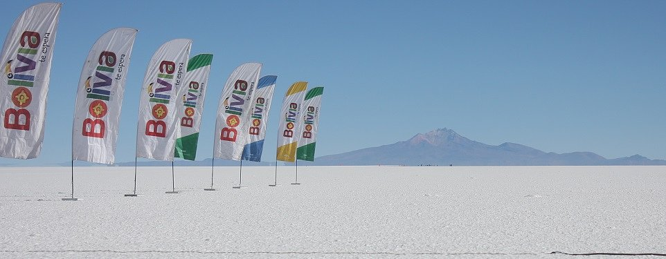 Just aim for the volcano: Seeking 400 mph in the mountains of Bolivia