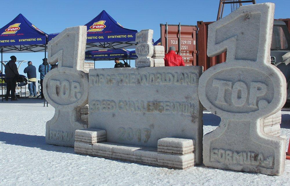 signs carved in salt