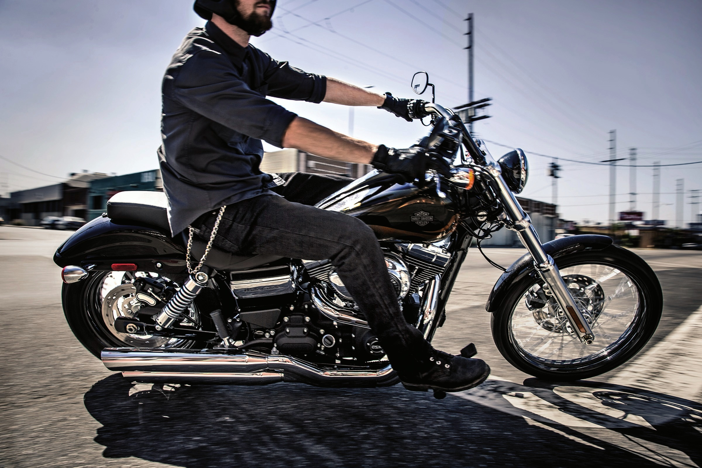 Why angst over the death of the Dyna is nothing new - RevZilla