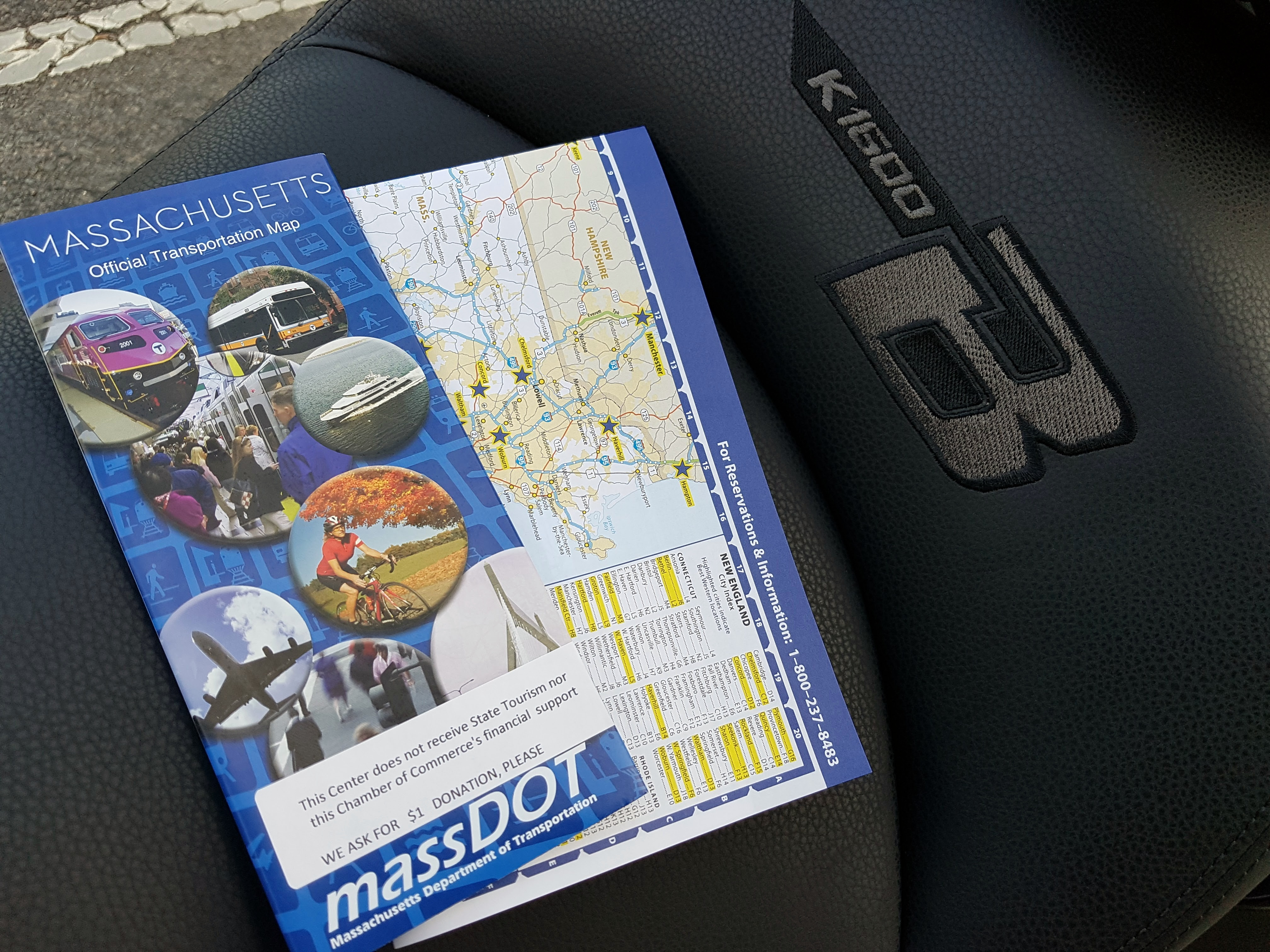 Bmw K 1600 B Review Revzilla Hayabusa Fuse Box Location