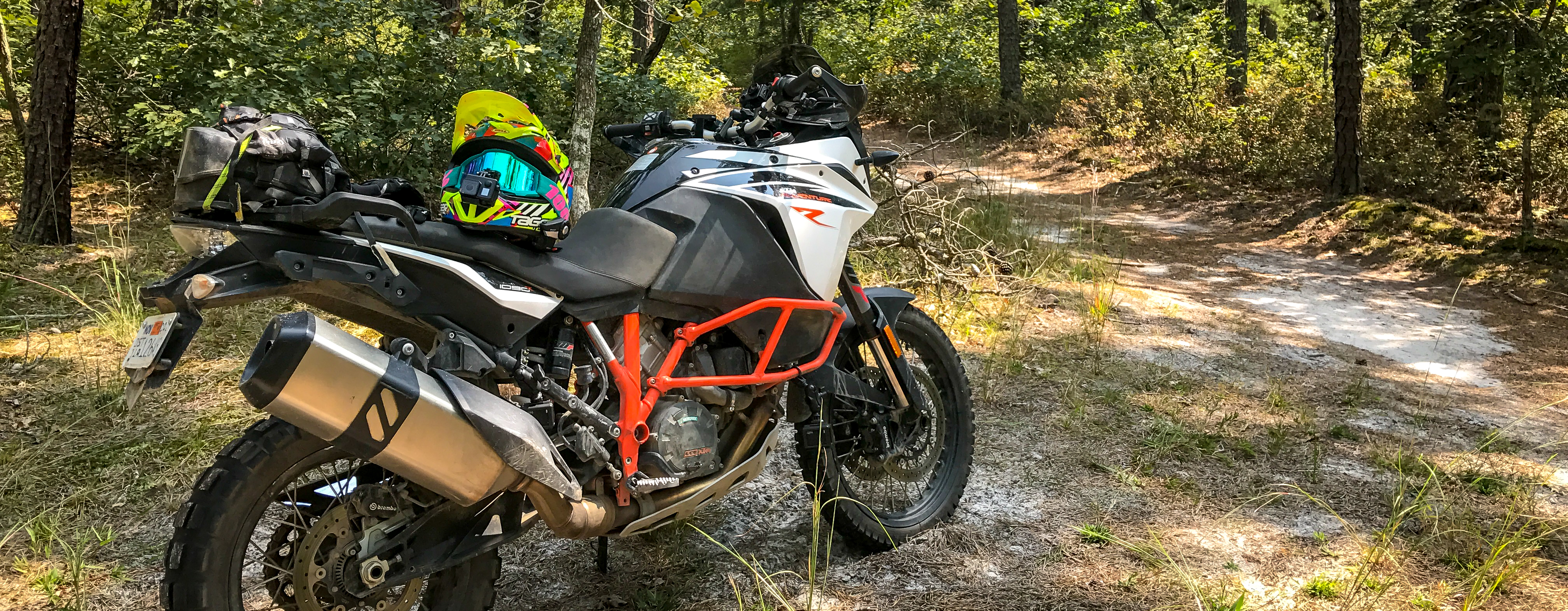 you needed to know ktm 1090 adventure r revzilla. Black Bedroom Furniture Sets. Home Design Ideas