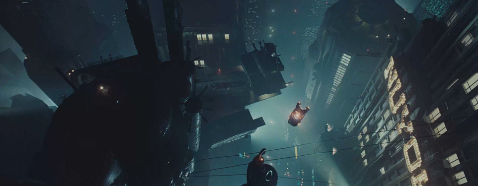 How Honda's money paid for the original screen rights to Blade Runner