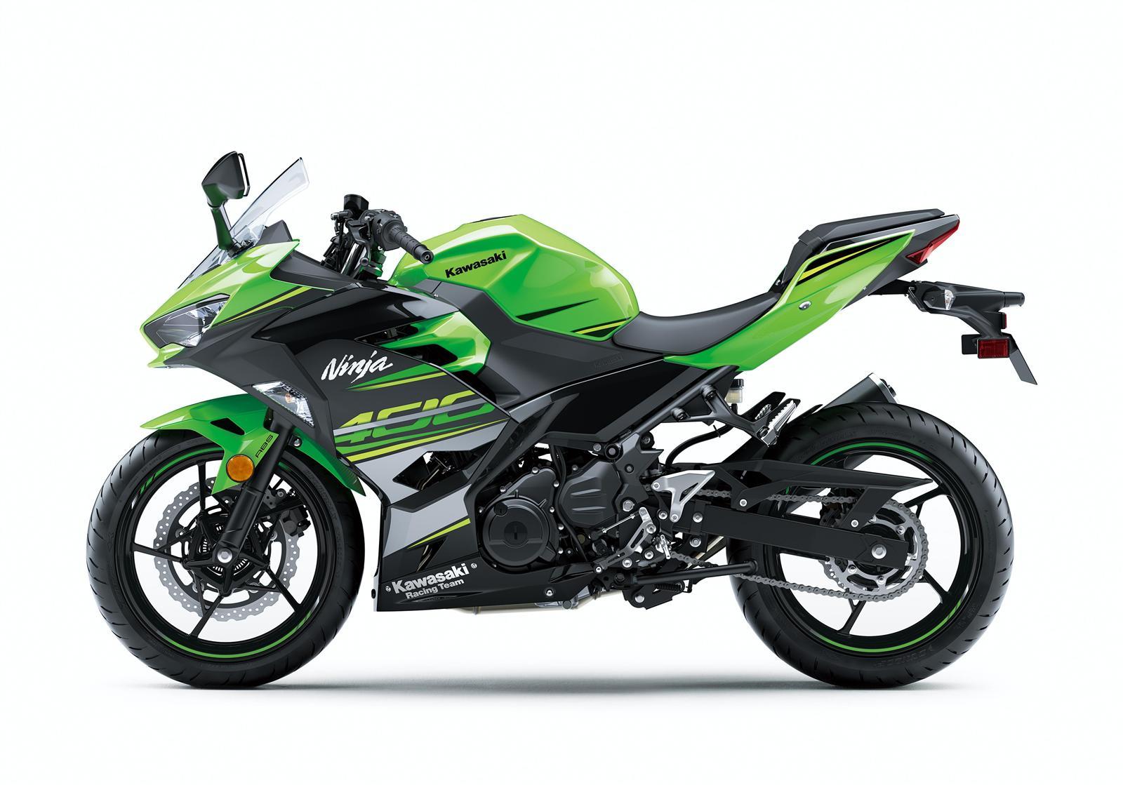 Ninja 400 What Kawasaki Could Have Built Instead Revzilla