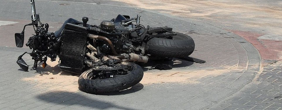 Federal study of motorcycle crashes finds expected risks and at least one surprise