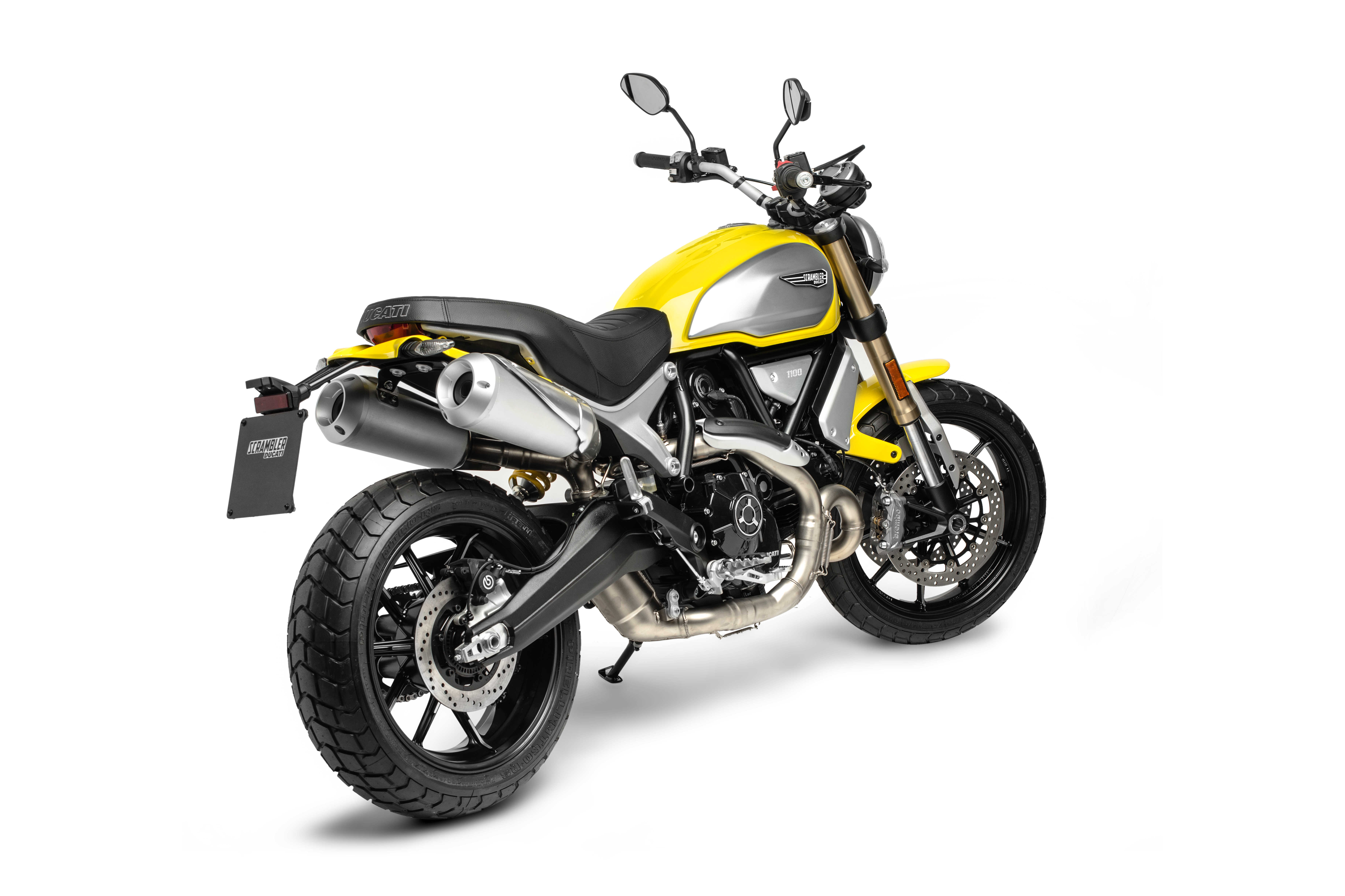 2018 Ducati Scrambler 1100 First Look Revzilla