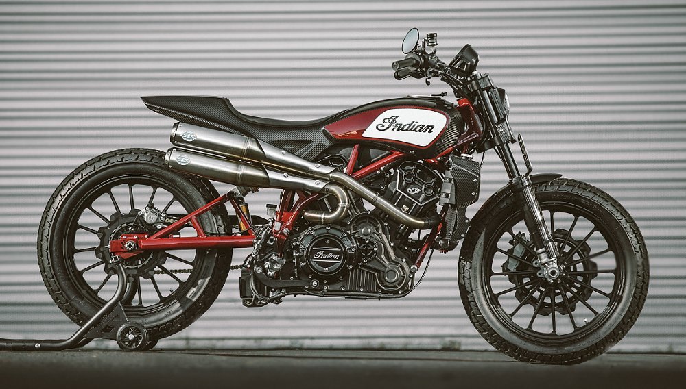 Indian built the bike Lemmy asked for, but is it real?