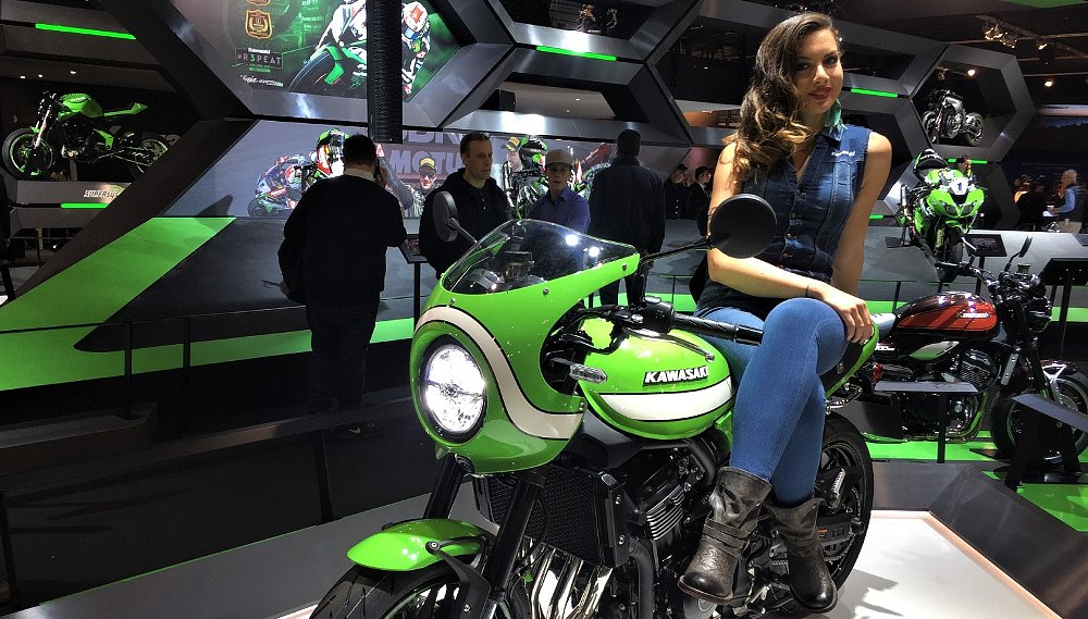 The rest of EICMA: What we saw, what we didn't see