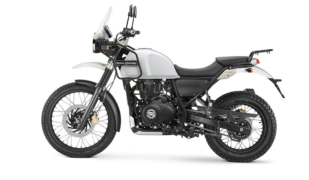 Royal Enfield Himalayan coming to U.S. for 2018