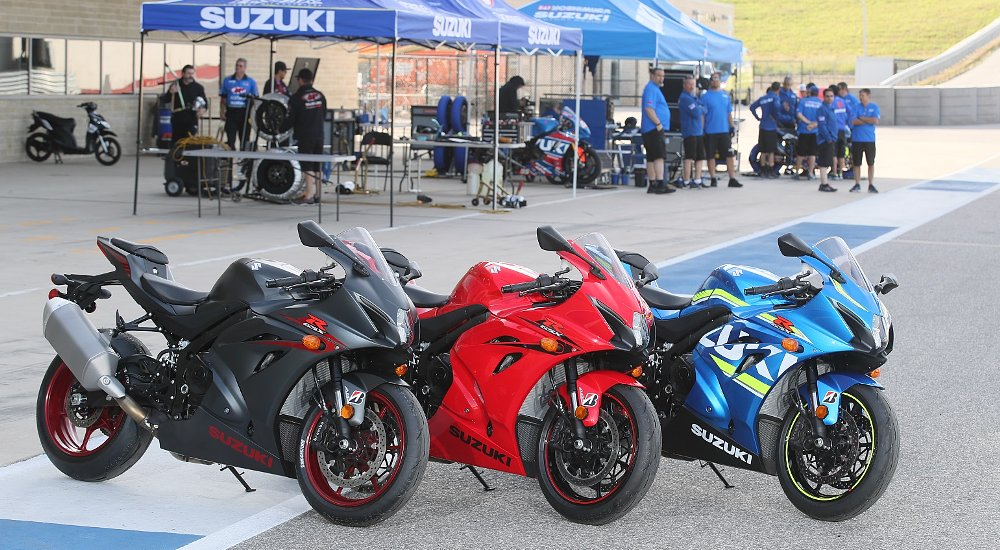 Why motorcycle journalism isn't journalism