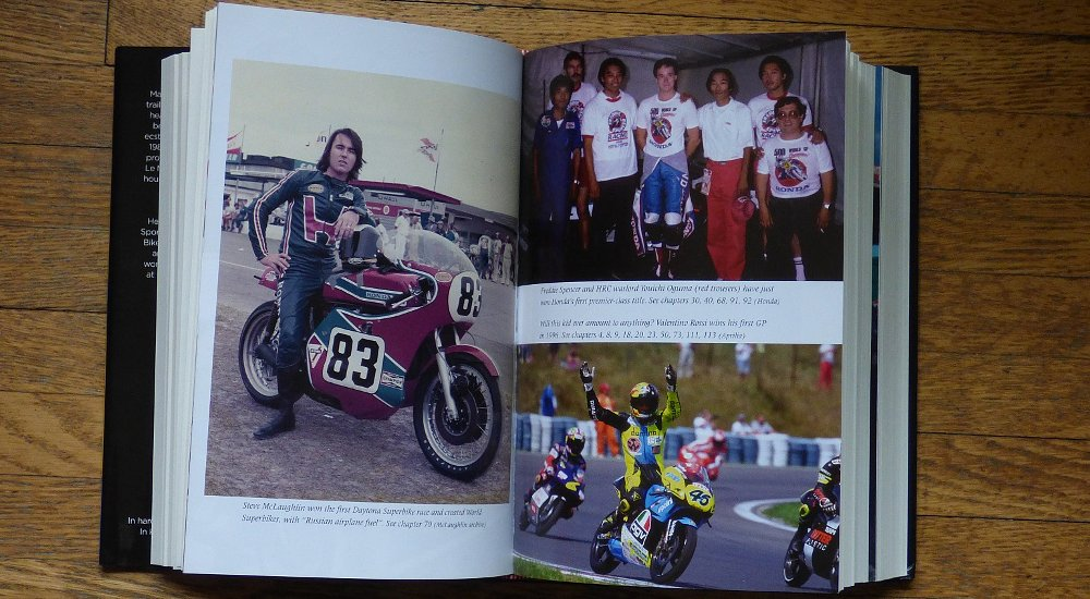 Mat Oxley's book will make you a better MotoGP fan
